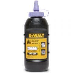 DEWALT 226g Violet Chalk DWHT47079L