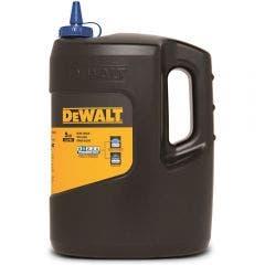 DEWALT 2.27kg Blue Chalk DWHT47062