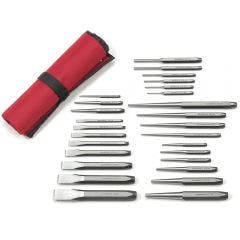 GEARWRENCH 27 pcs Punch and Chisel Set 82306