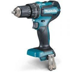 MAKITA 18V Brushless 13mm Hammer Drill Skin DHP485Z