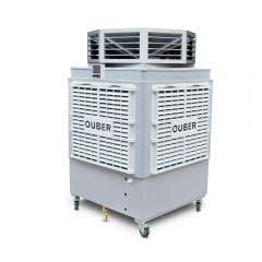 OUBER 1.1KW 240V MD Evaporative Cooler PACIMD