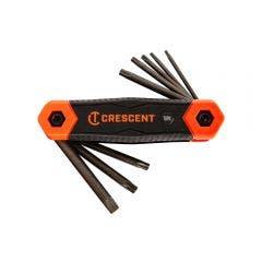 134718-CRESCENT-8-pcs-Folding-Torx-Dual-Material-Allen-Key-Set-HERO-CHKFT8_main