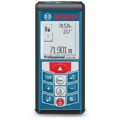 BOSCH Laser Measuring 100m  Range Finder GLM 100 0601072P40