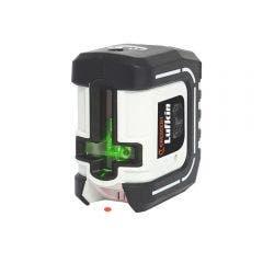 CRESCENT LUFKIN Green Self Levelling Level Laser w. Tripod LCL35G