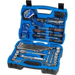 KINCROME 3/8inch Portable Toolkit - 96 Piece K1850