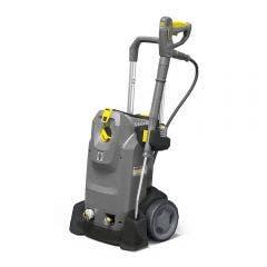 KARCHER 2755psi 11.6L/min Water High Pressure Washer HD 7/14-4 M