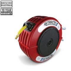 """RETRACTA 3/8"""" x 20m Retractable Air Hose Reel AR320R-01"""