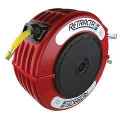 RETRACTA 3/8inchx20mm RETRACTAble Air Hose Reel AR320R01