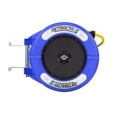 RETRACTA R3 Compressed Air Hose Reel 20m X 1/2in AR420B-01