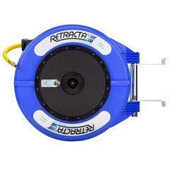 RETRACTA R3 20m x 3/8in RACR® Controlled Spring Reel - Blue ARC320B-01