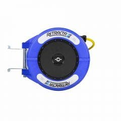 RETRACTA R3 10mm x 15m Compressed Air/Water Reel AW315B-01