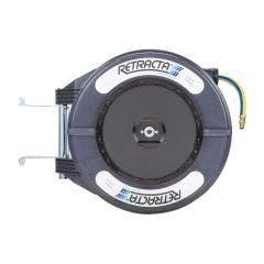 RETRACTA 3/8inch x 20m Coolant Hose Reel - Grey CL320D-01