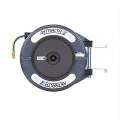 RETRACTA 3/8inch x 20m Coolant Hose Reel - Grey CLC320D-01