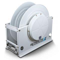RETRACTA 1 1/2inch x 15m Cradle Hose Reel Bare FCM3800-02