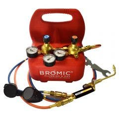 BROMIC Brazing Torch Kit 1811167-1