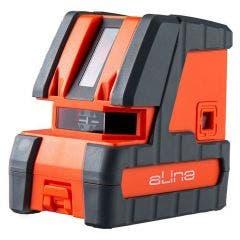 ALINE Green Crossline Laser Level CL5DG