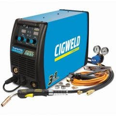 CIGWELD Transmig 255i Multi-Process Welder W1005255