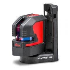 LEICA Red Beam Cross Line Laser LG864413