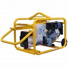 CROMMELINS 8.5KVA Generator P85H