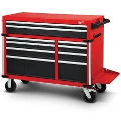 MILWAUKEE 46inch Steel Storage High Capacity Cabinet 48228544