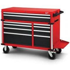 MILWAUKEE 46inch Steel Storage High Capacity Cabinet 48228544