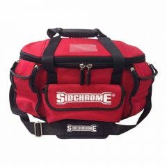 SIDCHROME Heavy Duty Round Top Tool Bag SCMT50006