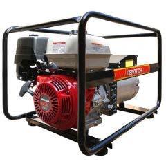GENTECH 8KVA Petrol Generator w. AVR EP8000HCRA