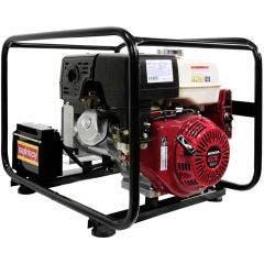 GENTECH 8KVA Petrol Generator w. E-Start and AVR EP8000HCREA