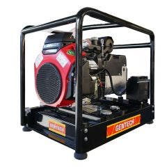 GENTECH 10KVA Petrol Generator w. E-Start and AVR EP10000HCREA