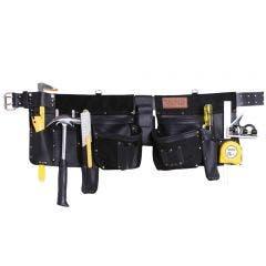 136612-TAURUS-4-pocket-black-heavy-duty-leather-tool-belt-right-hand-HERO-sy412rbk_main