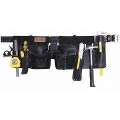 136615-TAURUS-4-pocket-black-heavy-duty-leather-tool-belt-left-hand-HERO-sy412lbk_main