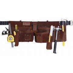 136616-TAURUS-4-pocket-brown-heavy-duty-leather-tool-belt-left-hand-HERO-sy412lbr_main