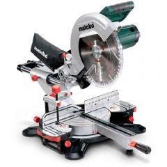 METABO 2000W 305mm Sliding Compound Mitre Saw KGS305M 619305190