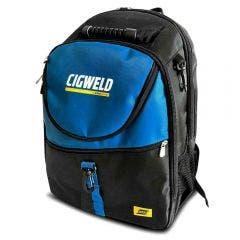 CIGWELD Heavy Duty Backpack W4018001