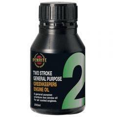 PENRITE 200ml 2 Stroke Motor Oil Greenkeepers SEGNKTS0002