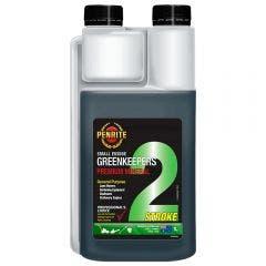 PENRITE 1L 2 Stroke Motor Oil Greenkeepers SEGNKTS001