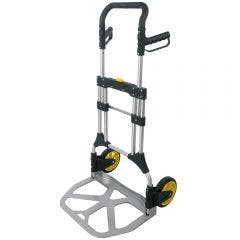 GUARDALL 250kg Aluminium Folding Hand Trolley TROLLEYF250
