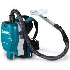 MAKITA 18Vx2 Brushless Backpack Vacuum DVC261ZX13