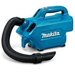 MAKITA 12V Vacuum Cleaner Skin CL121DZ
