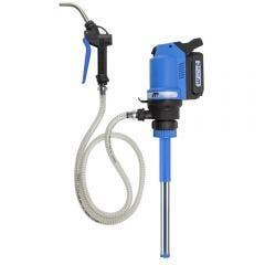 MACNAUGHT 20L BOP20 Battery Operated Pump - Starter Kit BP20SOLA