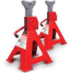 TTI 8000kg Ratchet Style Axle Stands - Pair TTIAS8000RSX2
