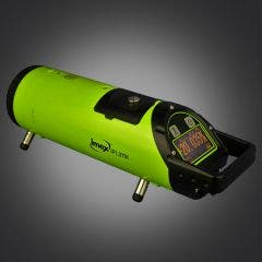IMEX 300m Pipe Laser Level Red 012IPL3TR