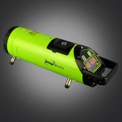 IMEX 300m Pipe Laser Level Green 012IPL3TG