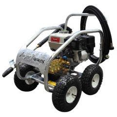 AUSSIE PUMPS 3,000 PSI Super Scud AB30 Pressure Washer ABSS30GX200
