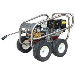 AUSSIE PUMPS 4,000 PSI Scud 400 Power Pressure Washer ABBSS400GX390