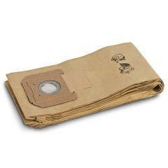 BOSCH 5pk Vacuum Filter Bag 2607432036