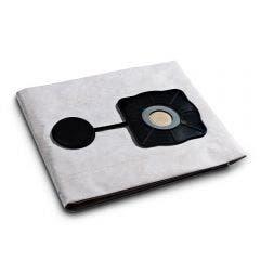 BOSCH 5pk Wet Vacuum Filter Bag 2607432039