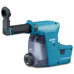MAKITA Automatic Dust Extractor Set DX07 1995755