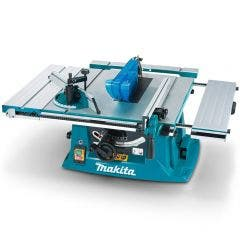 MAKITA 255mm 1500W 630 x 90.5mm Table Saw MLT100N