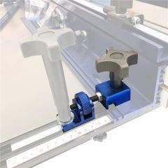 CARBATEC Router Table Fence Micro Adjusters RT-FENCEADJUST